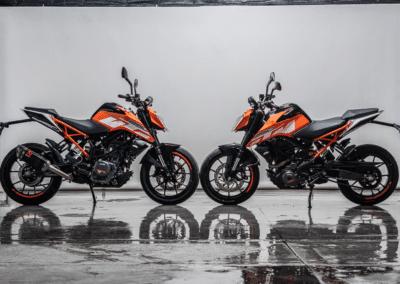 KTM DUKE 250 2019