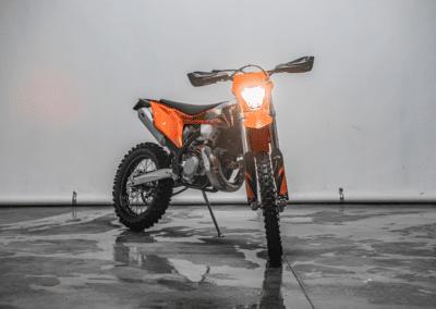 KTM 250 EXC 2020