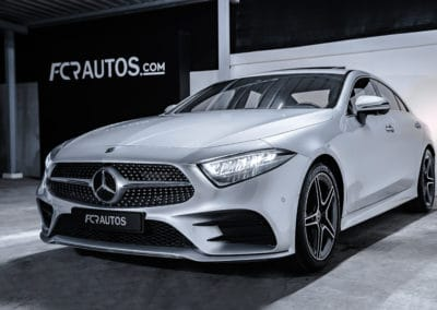 MERCEDES BENZ CLS 350 AMG PLUS 2019