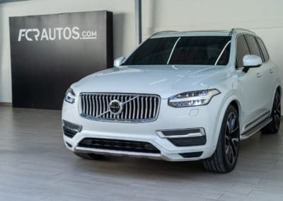 VOLVO XC90 T8 INSCRIPTION 2018