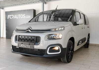 CITROËN BERLINGO 2021